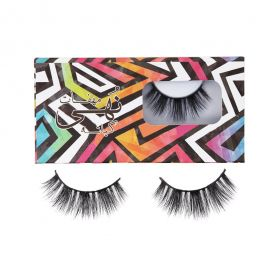 Real Mink Eye Lashes - kayatah