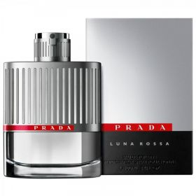 Prada Luna Rossa Eau De Toilette 100 ml -Men