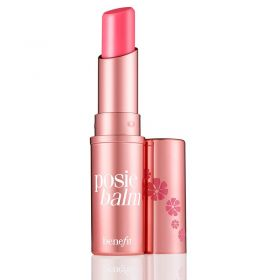 Benefit Cosmetics Hydrating Tinted Lip Balm - Posiebalm