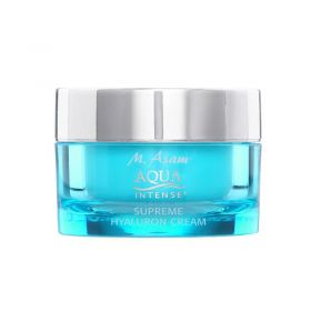 M. Asam -  Aqua Intense Supreme Hyaluron Cream - 50 ml