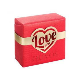 Olivos - Love You Soap - 150 g