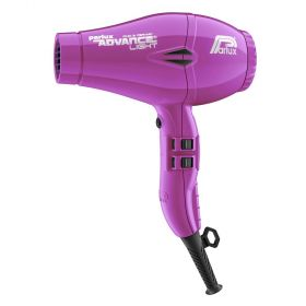 Parlux Professional Hair Dryer Advance Light I&C Violet