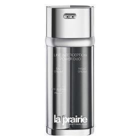 La Prairie Line Interception Power Duo Cream SPF30 - 50ml