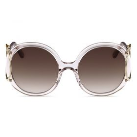 Chloe Sunglasses Jackson crystal turtledove Sunglasses