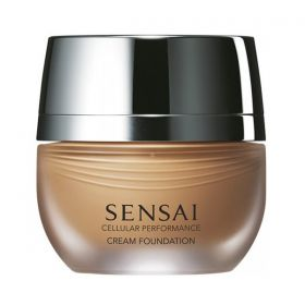 Sensai Cellular Perfection Cream Foundation - CF22