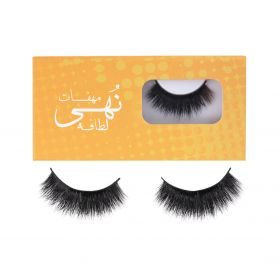 Real Mink Fur Eye Lashes - Latafah