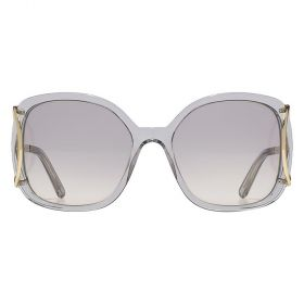 Chloe Sunglasses light grey Sunglasses