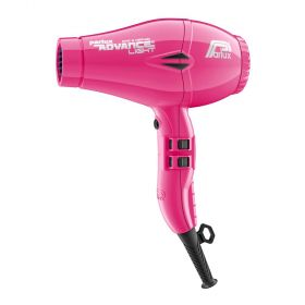 Parlux Professional Hair Dryer Advance Light I&C Fuchsia