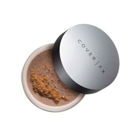Cover FX Perfect Setting Loose Powder - Deep - 10g