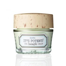 Benefit Cosmetics It'S Potent Eye Cream