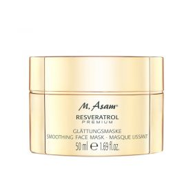 M. Asam Resveratrol Smoothing Face Mask - 50ml