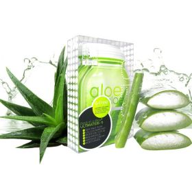 Voesh Pedi in a Box (Ultimate 6 Step) Aloe Aloe Feet Treatment