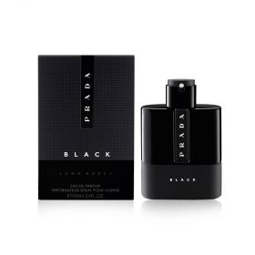 Prada - Luna Rosa Black Eau De Parfum - 100 ml - Men