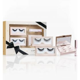 House Of Lashes Illuminating Lash Set - 4 Pcs
