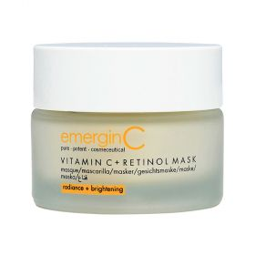 Emergin C - Vitamen C  Retinol Mask - 50ml