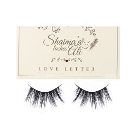 Love Letter Lashes