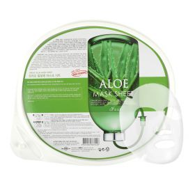 OREAF Aloe Deep Moisturizing Face Mask - 30 Sheets