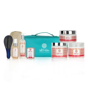 Hammam Sharki - Honey & Milk Line Mothers Day Set