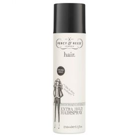 Percy & Reed - Surprisingly Strong Extra Hold Hairspray 250Ml