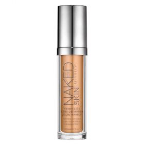 Naked Skin Ultra Definition Liquid Foundation - N 4.0