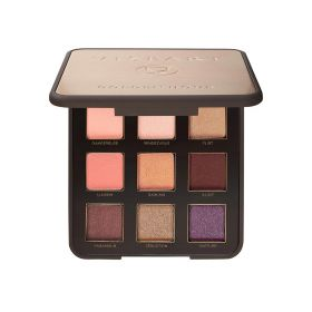 Viseart - Tryst eye-shadow collection - 9 colors