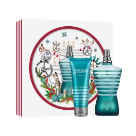 Jean Paul Gaultier Le Male Gift Set - 2 Pcs