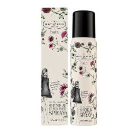 Percy & Reed - Eau My Goodness Shine & Fragrance Spray 100Ml