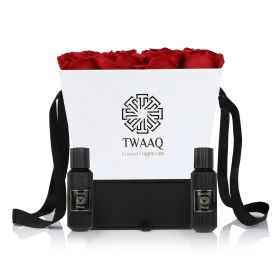 Twaaq Craved Fragrances Gift Box - 2 Pcs