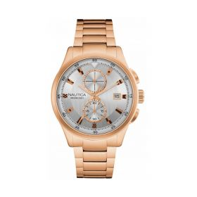 Mens Watch - Rose Gold