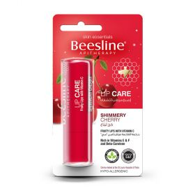 Lip Care Shimmery Cherry - 4 gm