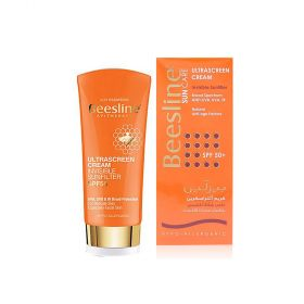 Ultrascreen Cream Invisible Sunfilter SPF 50 - 60 ml