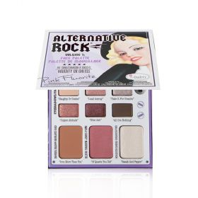 Alternative Rock Face Palette -  Volume 1