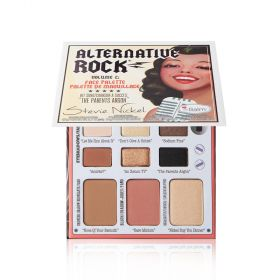 Alternative Rock Face Palette -  Volume 2