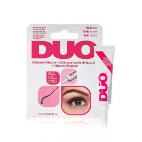Duo - Striplash Adhesive - Dark Tone