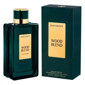 Davidoff - Wood Blend - 100ml