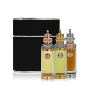 Palace Mini Perfumes Gift Set - 3Pcs - Unisex