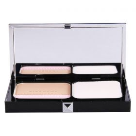 Givenchy Teint Couture Long Wear Compact Foundation & Highlighter SPF10 - N 5 - Elegant Honey