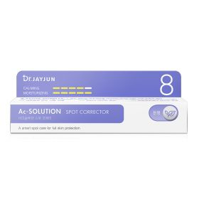 AcSolution Spot Corrector - 15ml