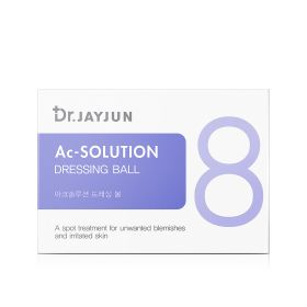 AcSolution Dressing Ball - 80ml