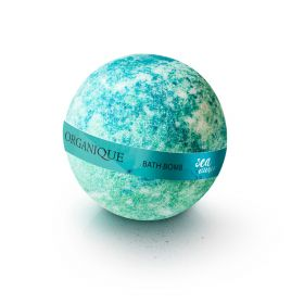 Organique  - Bath Bomb - Sea Essence