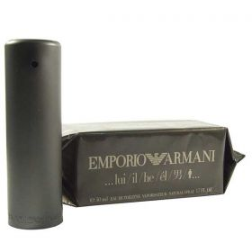 Emporio Armani Eau De Toilette 50 ml -Men