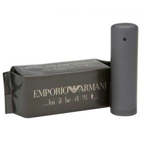 Emporio Armani Eau De Toilette 100 ml - Men