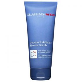 Clarins Shower gel Scrub - Men - 200 ml
