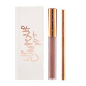 Contour Cosmetics -  Lip Kit Rio