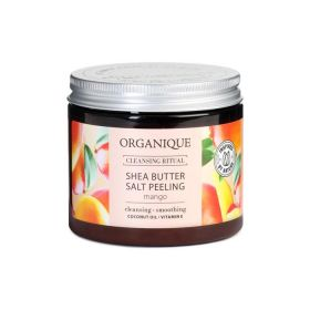 Organique - Shea Butter Salt Peeling - 200g