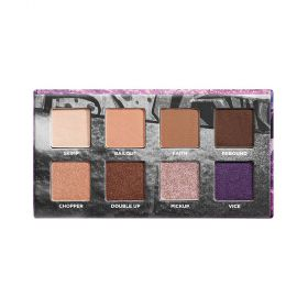 On The Run Mini Eyeshadow Palette - Bailout