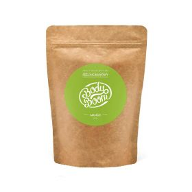 BODY BOOM - Mango Coffee Scrub - 200g
