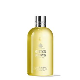 Orange & Bergamot Body Wash - 300ml