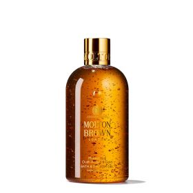 Oudh Accord & Gold Body Wash - 300ml