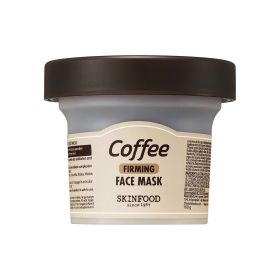 Coffee Firming Face Mask Scrub - 100gm